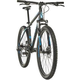 """Serious Rockville etujousitettu maastopyörä 27,5"""" Disc , sininen"""